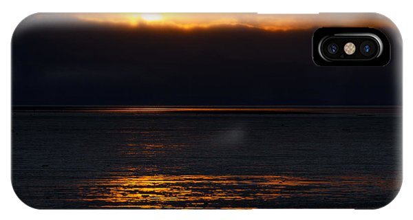 Warm Glow IPhone Case