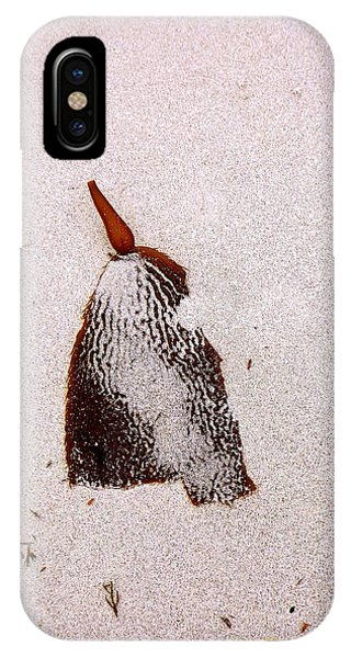Washed-up Art-  6 IPhone Case