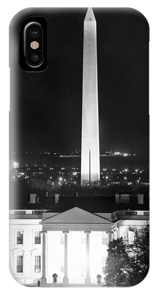 Washington, D.c. Landmarks IPhone Case