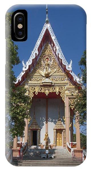Wat Laksi Ubosot Dthb1426 IPhone Case