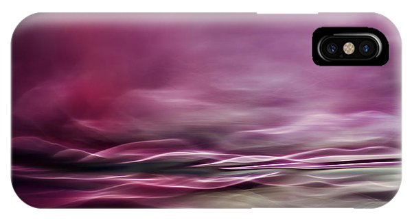 Water Colours IPhone Case