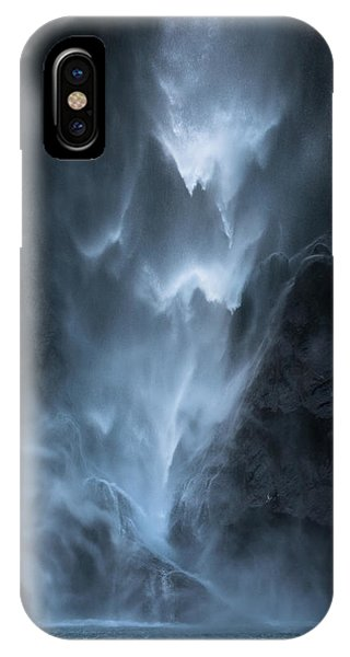 Water Dance IPhone Case
