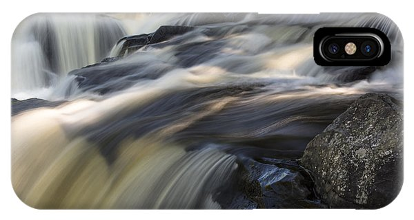 Water Paths IPhone Case
