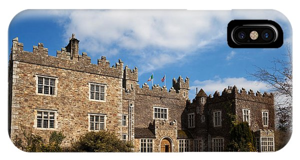 Waterford Castle , County Waterford IPhone Case