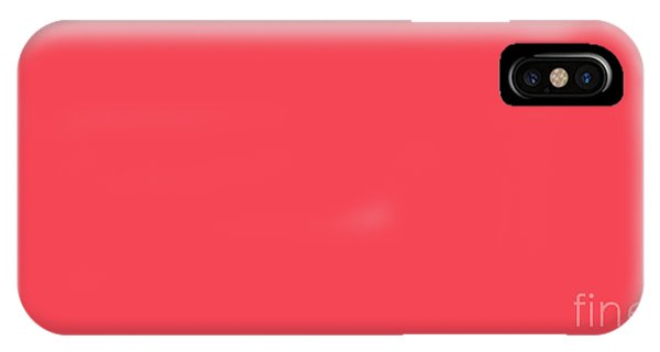 Abstract iPhone Case - Watermelon Panorama by Andee Design