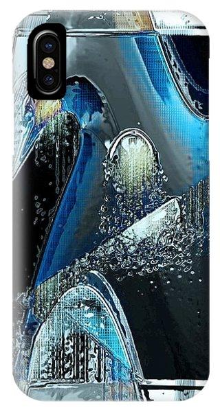 Waterworks IPhone Case