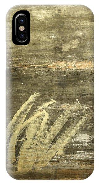 Waterworld #1266 IPhone Case
