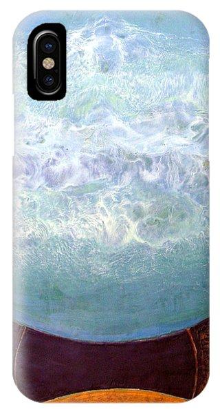 Waterworld IPhone Case