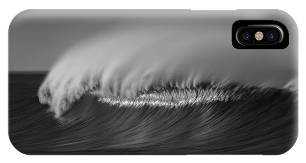 Wave 73a2125 IPhone Case