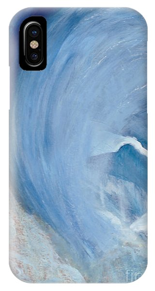 Wave Break IPhone Case