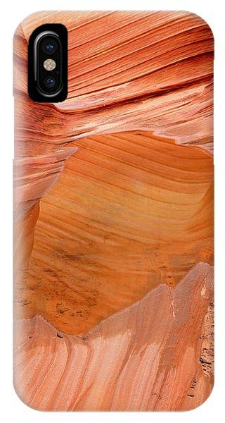 Wave Reflex IPhone Case