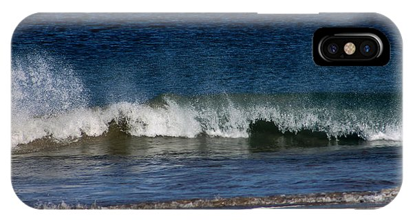 Waves And Surf IPhone Case