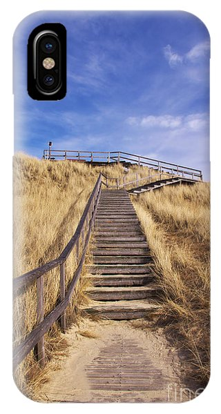Way To Dune IPhone Case