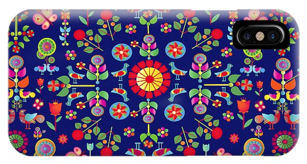 Wayuu Tapestry IPhone Case