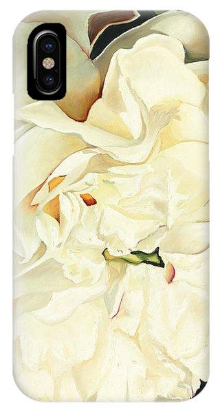Wedding Belle IPhone Case