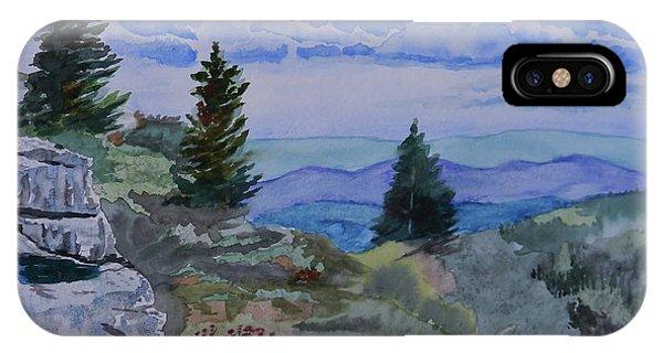 West Virginia On My Mind Phone Case by Warren Thompson