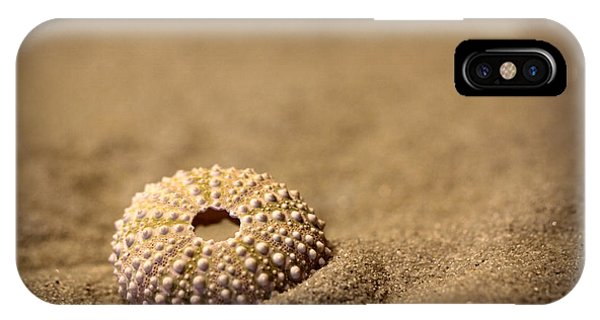 What Becomes Sand IPhone Case