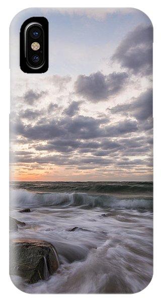 Boynton iPhone Case - What I Watch by Jon Glaser