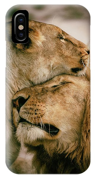 What Is Love Phone Case by Mohammed Alnaser