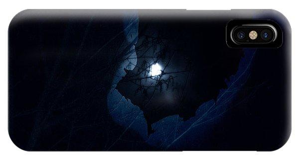 What Lies Beneath IPhone Case