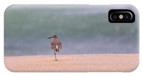 What Wave By Denise Dube IPhone Case