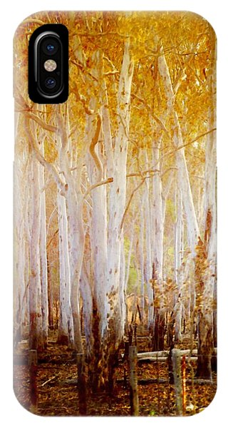 iPhone Case - Where The Sun Shines by Holly Kempe