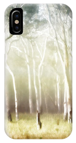 Whisper The Trees IPhone Case