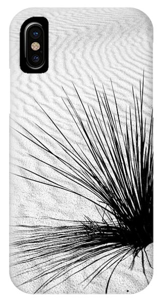 White Sands 07 IPhone Case