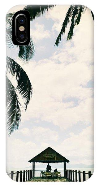 Sherri iPhone Case - Whitsunday Island by Sherri Abell