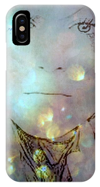 Why Me IPhone Case