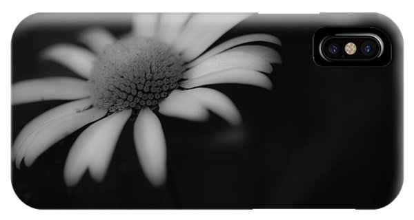 Wild Daisy IPhone Case