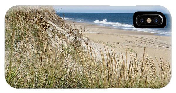 Wild Dune IPhone Case