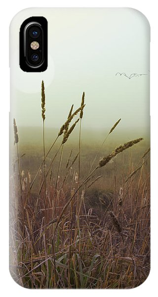 Wild Grass IPhone Case