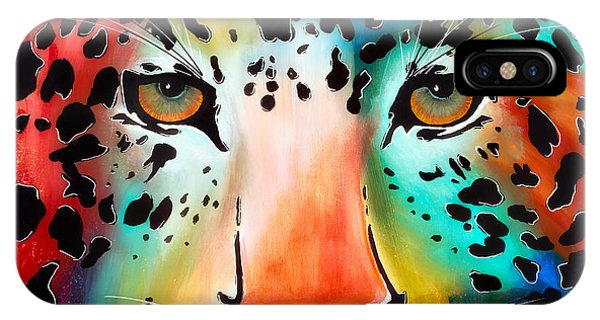 Wild Thing IPhone Case