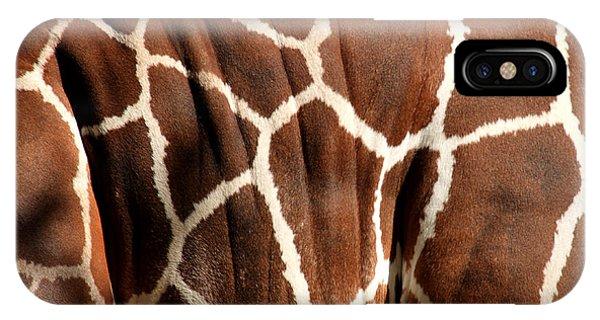 Wildlife Patterns  IPhone Case