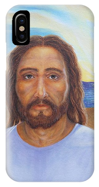Will You Follow Me - Jesus IPhone Case