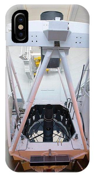 William Herschel Telescope Phone Case by Adam Hart-davis/science Photo Library