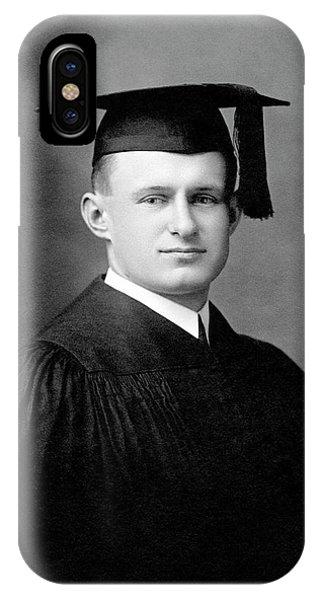 William Meggers Phone Case by Emilio Segre Visual Archives/american Institute Of Physics