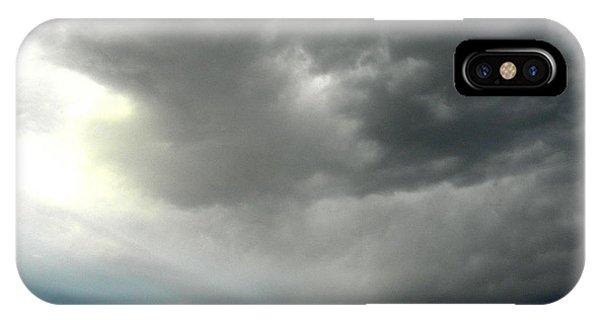 Window Of Light IPhone Case