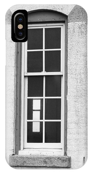 Window On The Other Side IPhone Case
