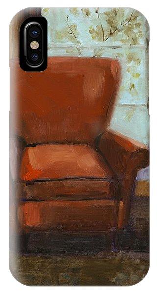 Window Seat IPhone Case