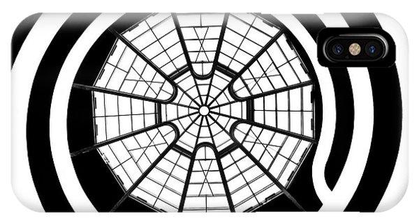 Craig iPhone Case - Window To Another World by Az Jackson