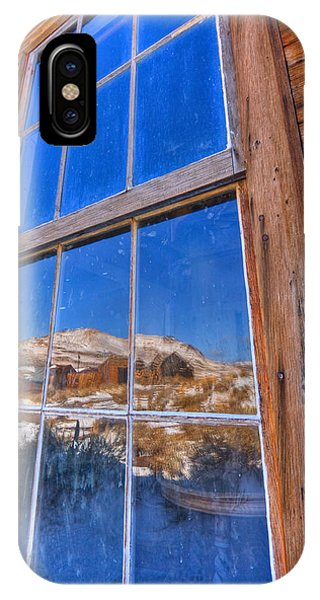 Window To Bodie IPhone Case