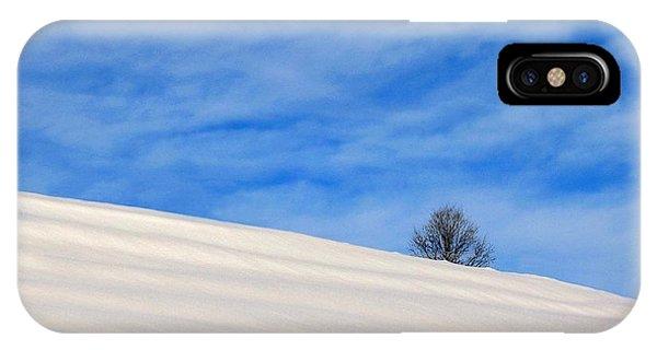 Winter 1 Phone Case by Vassilis Tagoudis