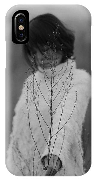 Winter iPhone Case - Winter by Eddie Wetton