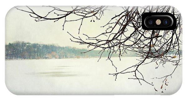 Winter Impressions IIb IPhone Case