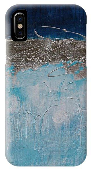 Winter Snow #1 IPhone Case