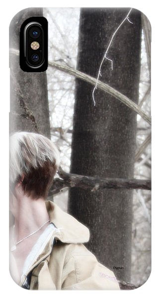 Winter Solace  IPhone Case