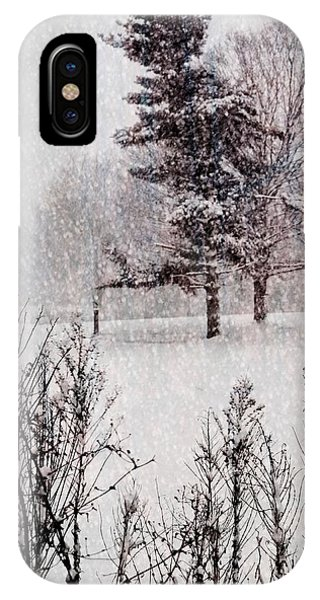 Winter Wonder 2 IPhone Case