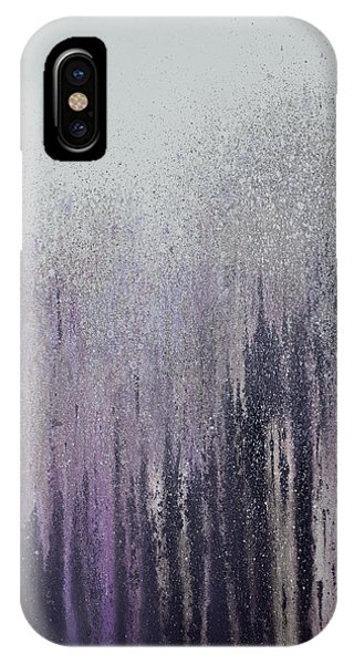 Winter iPhone Case - Winter Woods by Roberto Gonzalez
